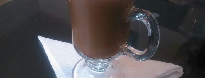 VOJO-RÔ Bistrô & Cafeteria is one of Coffee & Tea.