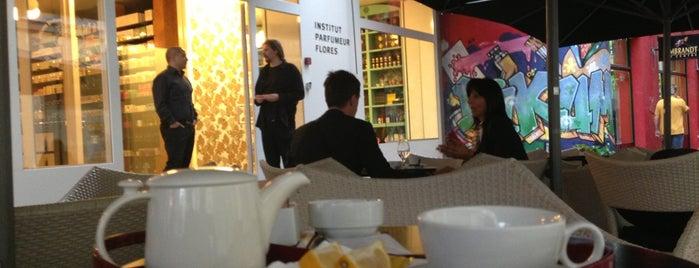 Institut Parfumeur Flores is one of zagreb.