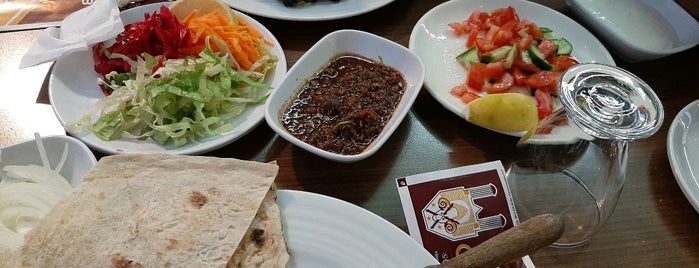 Erzurum Cağ Kebabı is one of Orte, die Celâl gefallen.