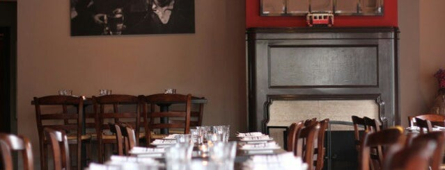 Kitchen Istanbul is one of 2013 San Francisco Bib Gourmands.