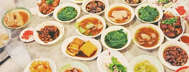 Ng Ah Sio Pork Ribs Soup Eating House is one of Singapore Things To Do!!.