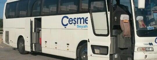 Çeşme Seyahat is one of like.