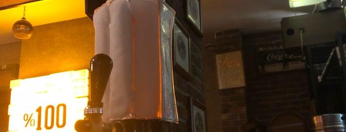 Newport Irish Pub is one of Lugares favoritos de Hatice.