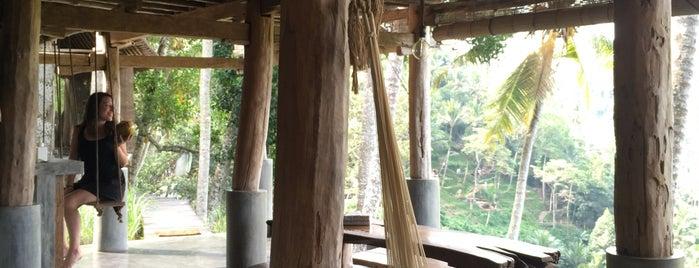 Zen Hideway is one of Bali.