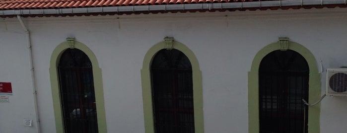 Aydın Kethüda Camii is one of 3-Fatih to Do List | Spiritüel Merkezler.