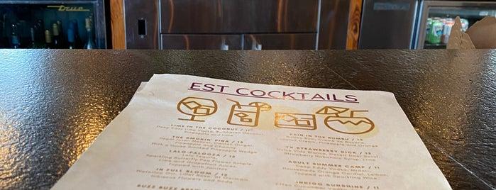 EastSide Tavern is one of Austin.