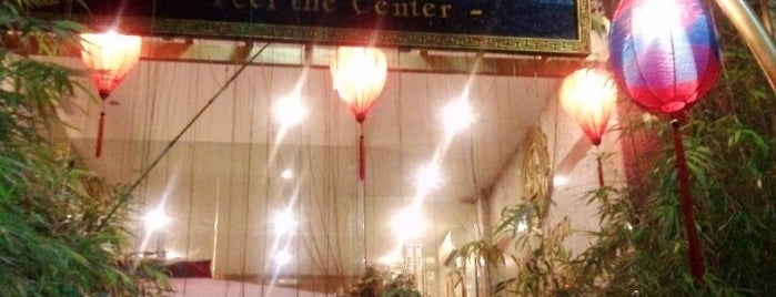 Little Saigon Boutique Hotel is one of Creigさんの保存済みスポット.