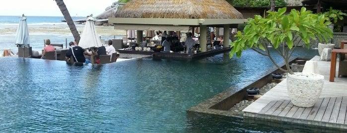 Domaine de L'Orangeraie, Resort & Spa is one of Seychelles.