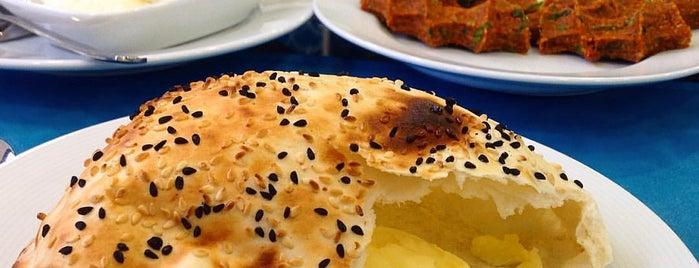 Kaşıbeyaz Food Point & Baklava is one of bati list.