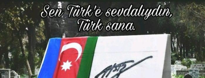 Endüstriyel Elektrik & Elektronik San. Ve Tic. Ltd. Şti. is one of Orte, die Mehmet Fatih gefallen.
