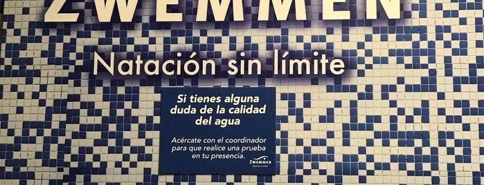 "Zwemmen ""Natación Sin Límite"" is one of Dee 님이 좋아한 장소."