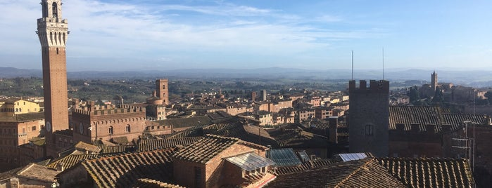 Panorama dal Facciatone is one of Flo-Pis-Sie🇮🇹.