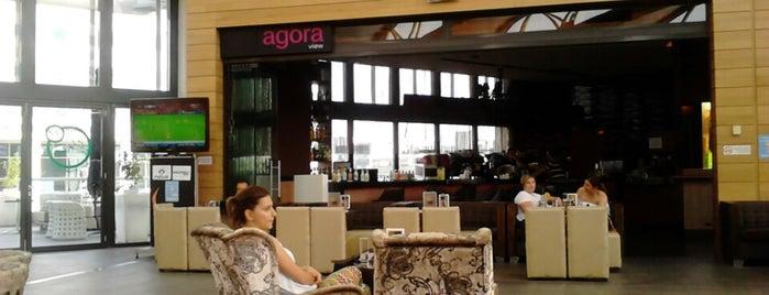 Agora View is one of Ifigenia: сохраненные места.