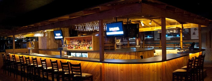 The Westerner Dance Hall, Bar & Grill is one of Salt Lake City.