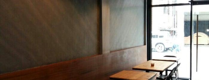 Pepperplate Restaurant is one of Lugares guardados de Benj.