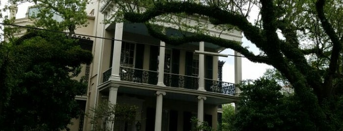 1239 First Street is one of New Orleans.