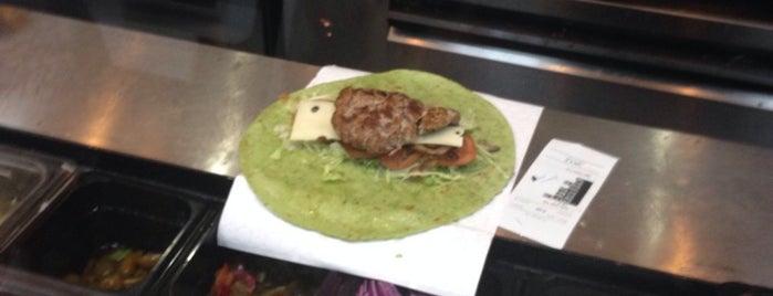 Burger UrWay is one of Foodie 2.
