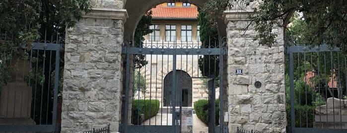Arheološki Muzej is one of Long weekend in Split.