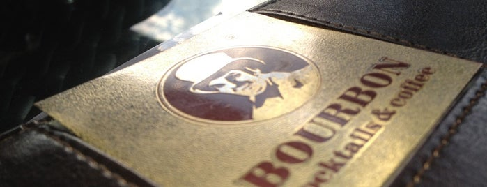 Bourbon is one of Ghid de București.