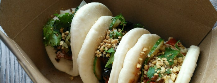 Mean Bao is one of Toronto.