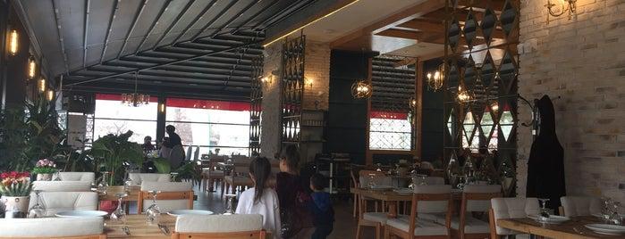 Hyranus Et&Balık Restoranı is one of Kerim'in Beğendiği Mekanlar.