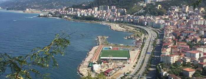Kale Mesire Alanı is one of Kerim'in Beğendiği Mekanlar.
