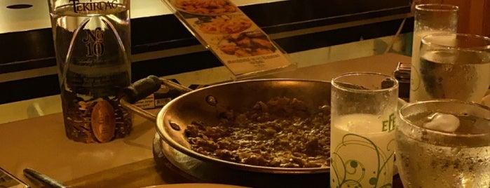 Öz Balık Restaurant is one of Nightlife In Eastern Black Sea Section.