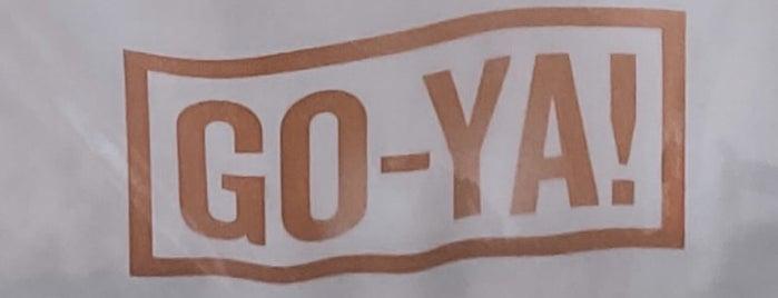 GOYA is one of Khobar.