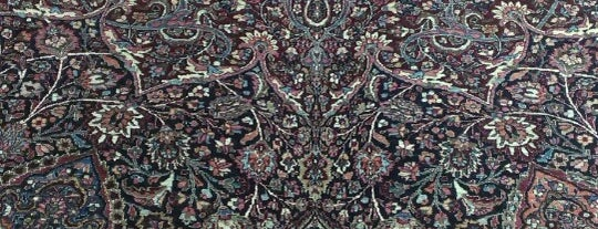 Carpet Museum of Iran | موزه فرش ایران is one of Summer 2016: CDG | IKA | FCO | ATH | MAD.