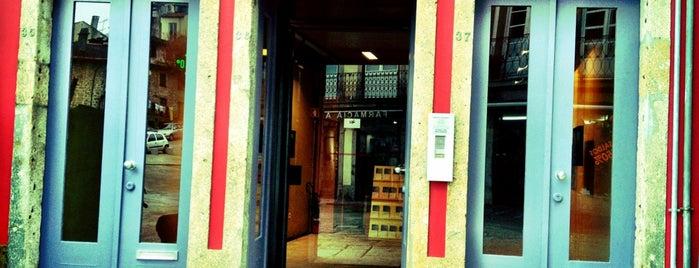 Museu da Imagem is one of Braga.