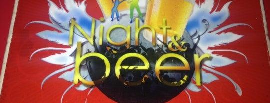 Micheladas night & Beer is one of Posti che sono piaciuti a Alejandro.