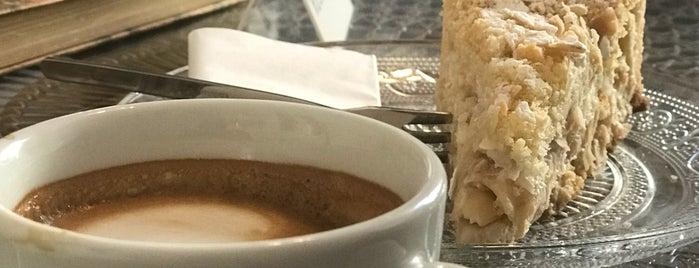 Im Glück is one of Coffee to do.