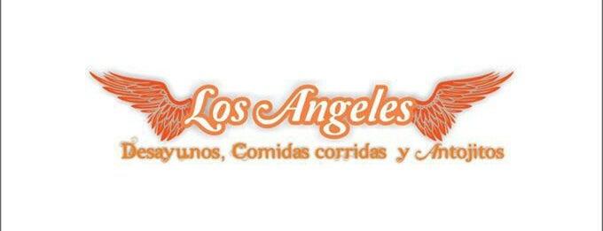Desayunos, Comidas Corridas y Antojitos Los Angeles is one of Canekさんの保存済みスポット.