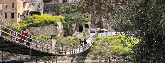 Halfeti/Saklı Cennet is one of Önder : понравившиеся места.