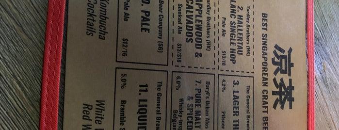Good Luck Beerhouse is one of Chuck : понравившиеся места.