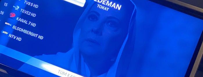 Dedeman is one of Damla'nın Beğendiği Mekanlar.