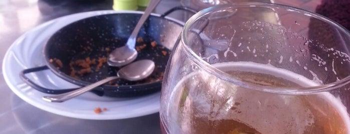 Cafetería Bar Bernar is one of Lugares favoritos de Antonio.