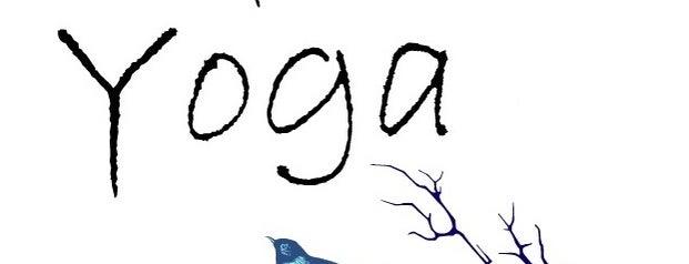 Flowforms Yoga is one of Orte, die Crystal gefallen.