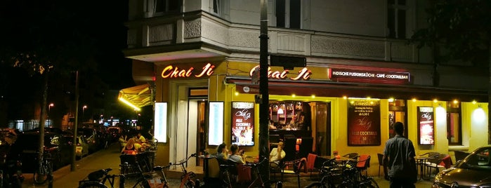Chai Ji is one of Veronika's Liked Places.