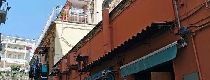 Ristorante da Dora is one of Napoli 🇮🇹.