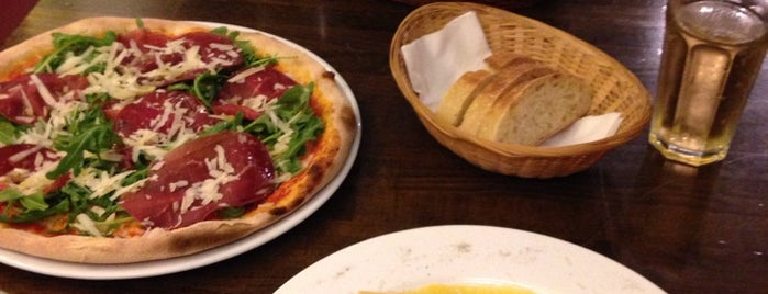 Papaleo Pizzeria is one of Berlin.
