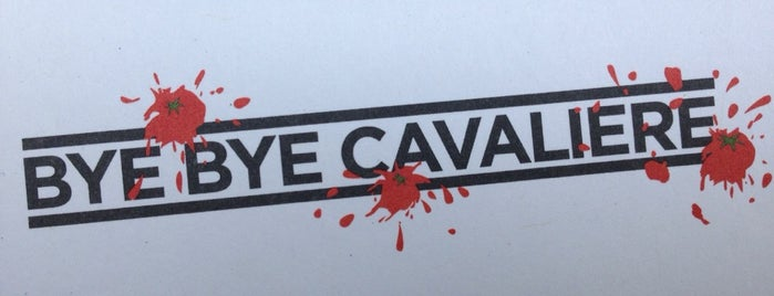 Bye Bye Cavaliere is one of Posti che sono piaciuti a Jakob.