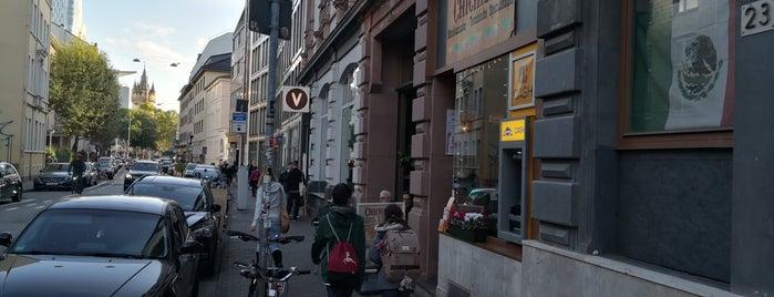 Chichilas is one of Best of Frankfurt am Main.