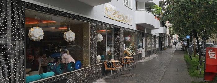 Milch & Honig is one of München.