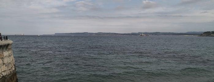 Faro de La Cerda is one of Tempat yang Disukai Jonatan.