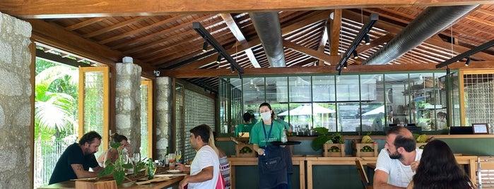 Fazenda Bananal is one of Restaurantes Para Conhecer.