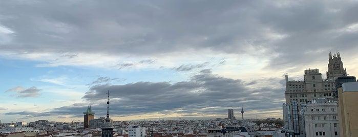 Gran Vía Capital is one of Lugares favoritos de MZ🌸.