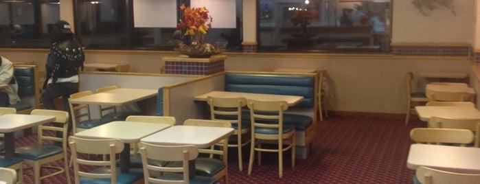 Wendy's is one of สถานที่ที่ Dan ถูกใจ.