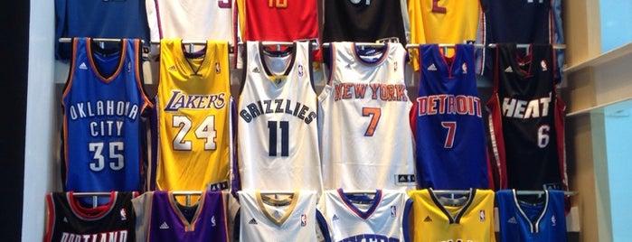 NBA Café is one of Spoiler babe. ❤️️.
