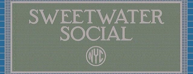 Sweetwater Social is one of New Neighborhood Places to Try.